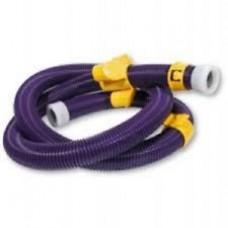 Dyson DC05 used hose purple